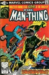 Man-Thing Vol 2 #10