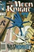 Marc Spector Moon Knight #4