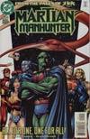 Martian Manhunter Vol 2 #9