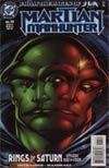 Martian Manhunter Vol 2 #13