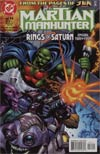 Martian Manhunter Vol 2 #14