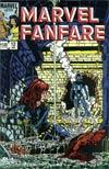 Marvel Fanfare #12