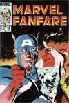 Marvel Fanfare #18