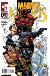 Marvel Knights #1 Cvr A Group