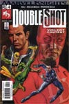 Marvel Knights Double Shot #4