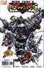 Nick Furys Howling Commandos #1