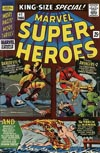 Marvel Super Heroes 1966 One-Shot