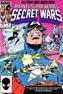 Marvel Super-Heroes Secret Wars #7