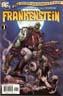 Seven Soldiers Frankenstein #1