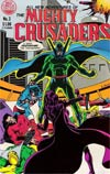 Mighty Crusaders Vol 2 #3