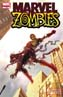 Marvel Zombies #1 1st Ptg