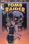 Tomb Raider #17 Regular Cover