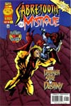 Mystique & Sabretooth #1