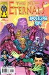 New Eternals Apocalypse Now #1