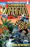 Savage Dragon Vol 2 #89