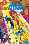 New Teen Titans Vol 2 #14