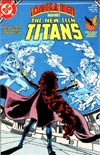 New Teen Titans Vol 2 #16