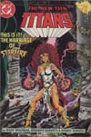 New Teen Titans Vol 2 #17