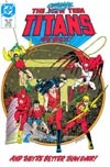 New Teen Titans Vol 2 #20