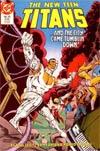 New Teen Titans Vol 2 #33