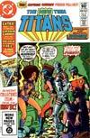 New Teen Titans #16