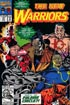 New Warriors #21