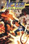 Nexus Alien Justice #3