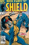 Nick Fury Agent Of SHIELD Vol 2 #36