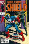 Nick Fury Agent Of SHIELD Vol 2 #44