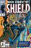 Nick Fury Agent Of SHIELD Vol 2 #45