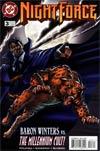Night Force Vol 2 #3
