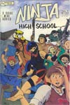 Ninja High School #1
