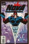 Nova Vol 2 #1 Collectors Edition