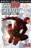100 Greatest Marvels Of All Time #5
