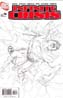 Infinite Crisis #5 2nd Printing