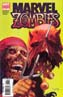 Marvel Zombies #3 2nd Ptg Var