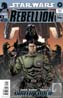 Star Wars Rebellion #1 1st Ptg