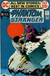 Phantom Stranger Vol 2 #20
