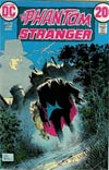 Phantom Stranger Vol 2 #22