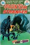 Phantom Stranger Vol 2 #31
