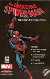 Amazing Spider-Man The Complete Collection DVD-ROM