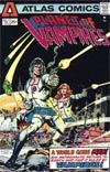 Planet Of Vampires #1