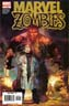 Marvel Zombies #1 4th Ptg Variant