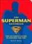 Superman Handbook TP