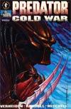 Predator Cold War #1