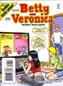 Betty And Veronica Digest Magazine #166