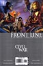 Civil War Front Line #1 1st Ptg