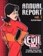 Evil Inc Annual Report Vol 1 GN