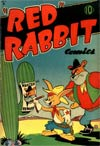 �Red� Rabbit Comics #1