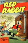 �Red� Rabbit Comics #12
